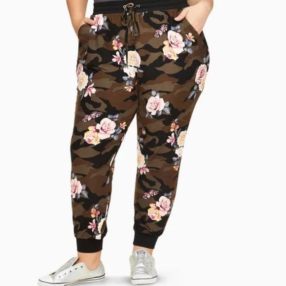 e43ee4c9c4d Loralette Pants